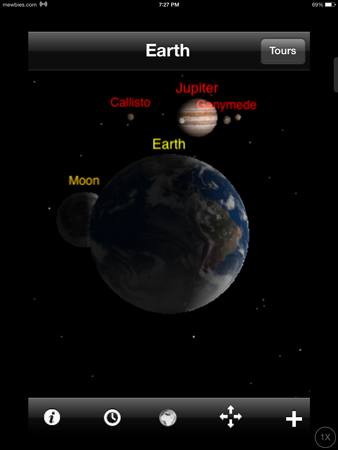 The Best Astronomy & Space Exploration Apps for iOS - Free