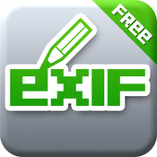Exif Edit Free to Edit EXIF Data